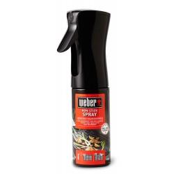 Aceite Antiadherente para parrillas de cocción