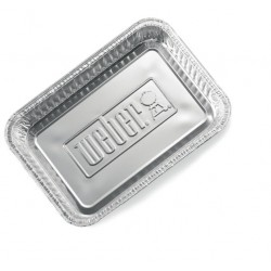 Bandejas Aluminio Pequeña