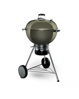 Master-Touch 57 cm Weber Gris Humo