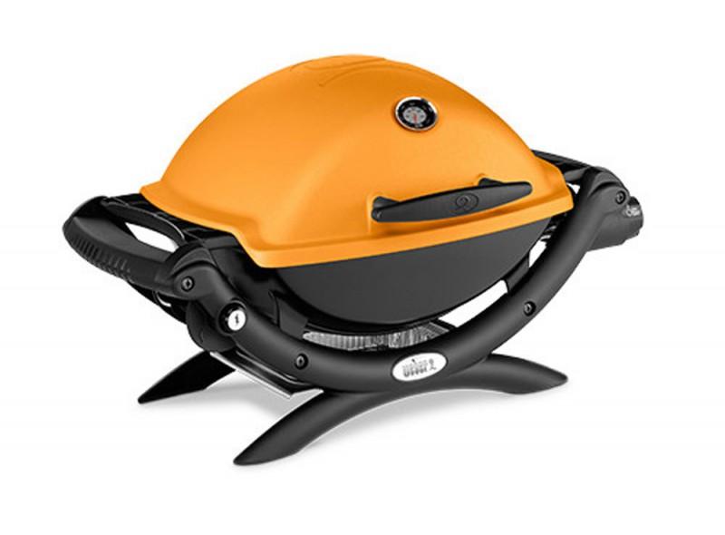 Weber Q 1200 Naranja