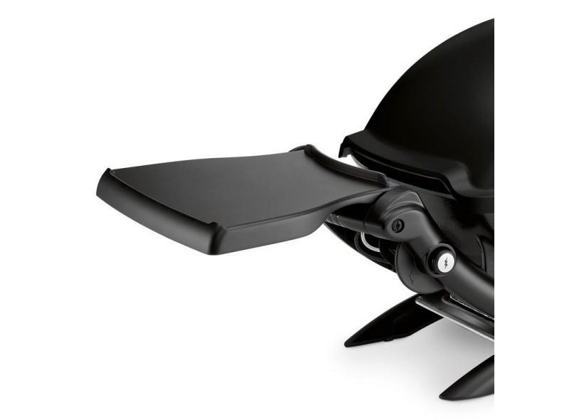 Weber Q 1200 Negra