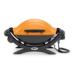 Weber Q 1400 Naranja