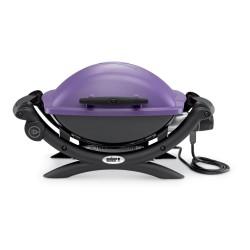 Weber Q 1400 Púrpura