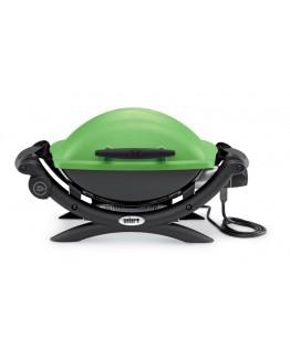 Weber Q 1400 Verde