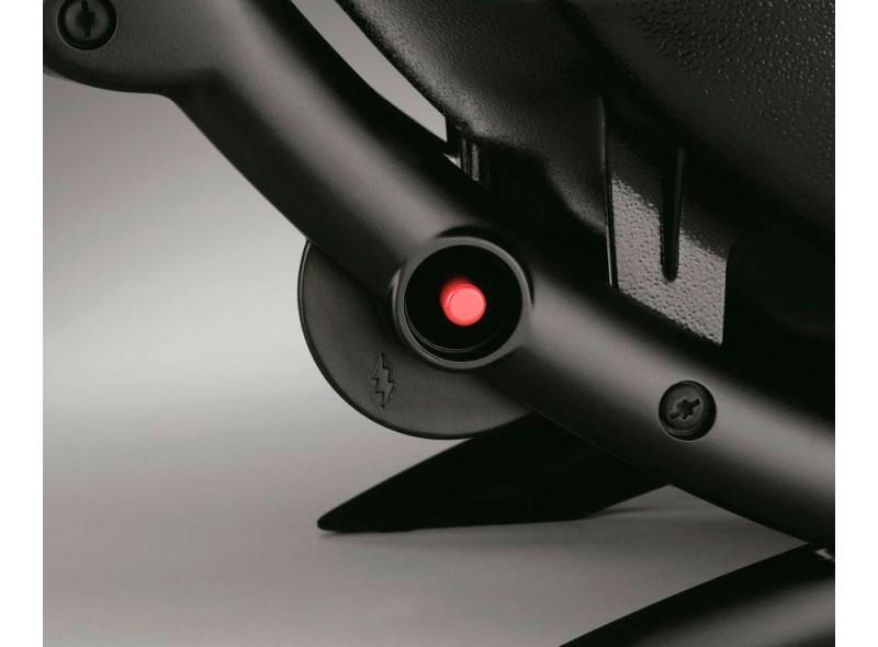Weber Q 2000 Negra