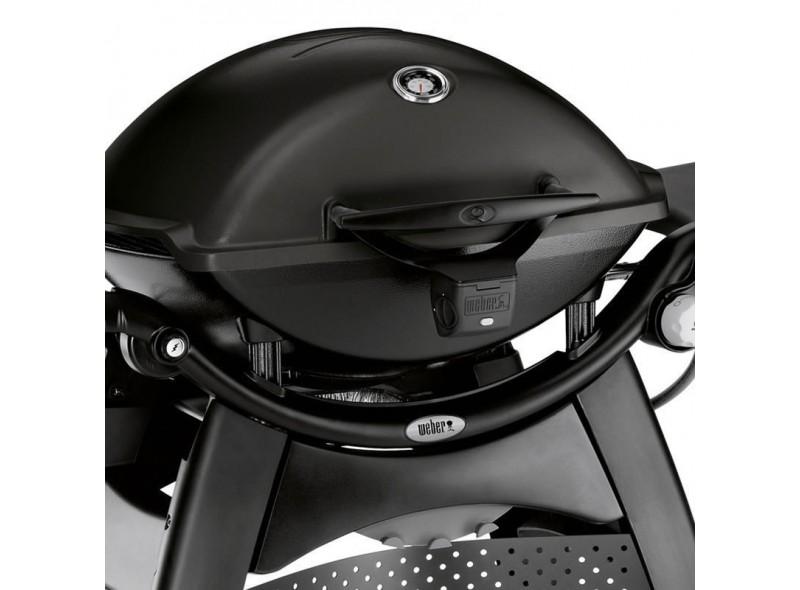 Weber Q 3200 Negra
