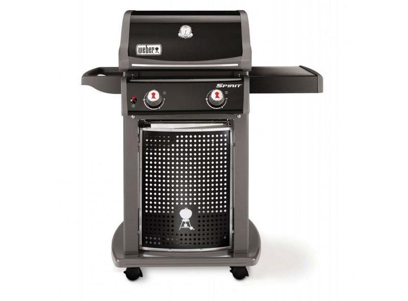 weber spirit eo 210 negra la mejor tienda de barbacoas espa a. Black Bedroom Furniture Sets. Home Design Ideas