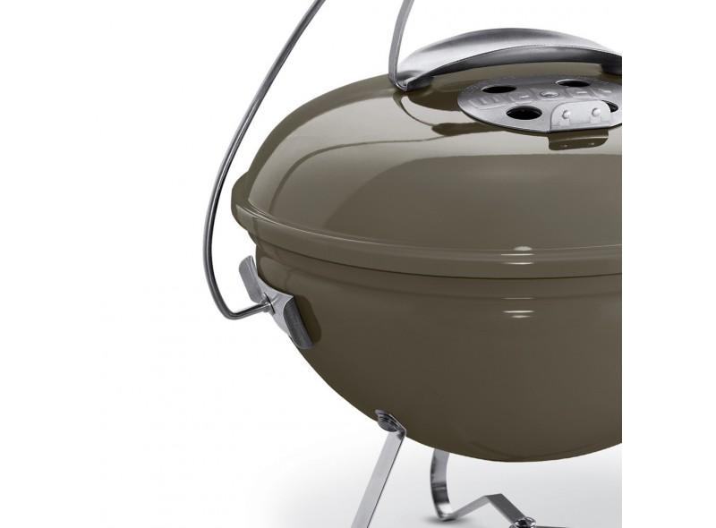 Smokey Joe Premium 37 cm. Smoke Grey