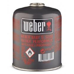 Bombona de gas pequeña 445 g.