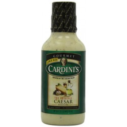 Cardini Original Caesar Dressing 250 ml