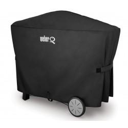 Funda Luxe Weber Q 300 y 3000 series