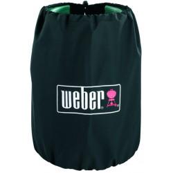 Funda pequeña Bombona de gas Weber