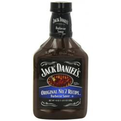 Jack Daniels Original BBQ Sauce 539 gr.