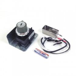 Kit Piezoeléctrico para Spirit Premium