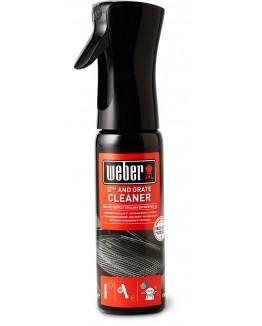 Limpiador barbacoas Weber Q