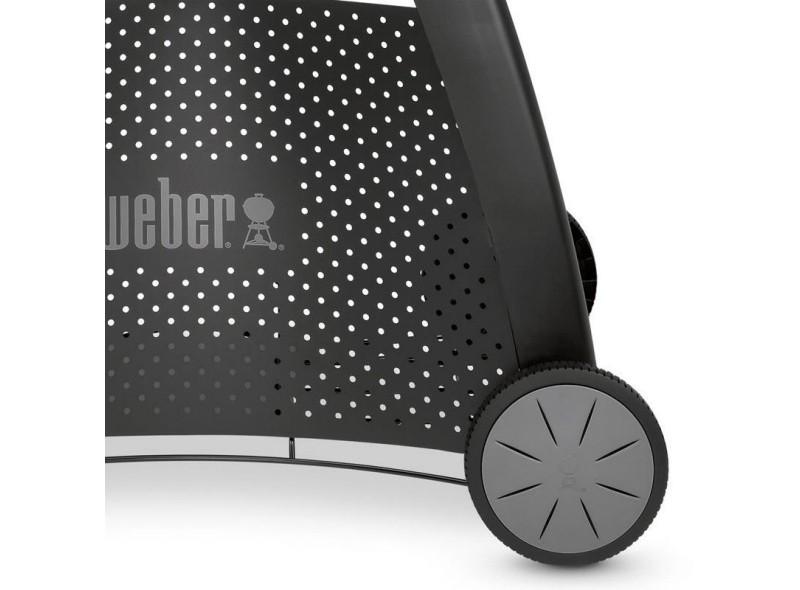 Mesa-Carro Luxe Weber Q serie 2000