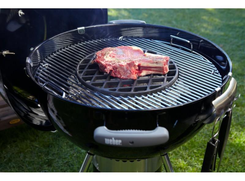 Parrilla para marcar la carne Gourmet