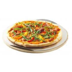 Piedra Pizza Weber Q