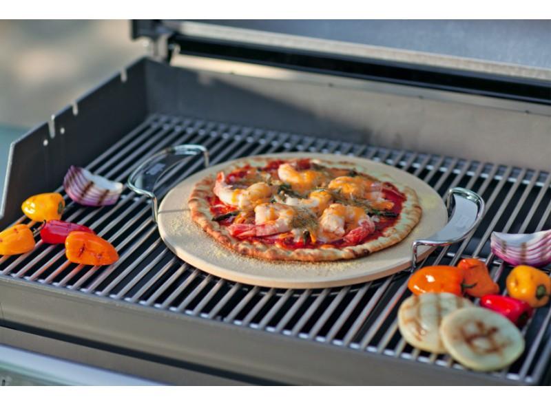Piedra para pizza Gourmet Weber