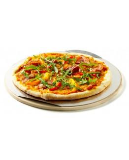 Piedra Redonda para Pizza barbacoas Weber
