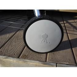 Rueda One-Touch Premium 57 cm, Master-Touch y Q 300