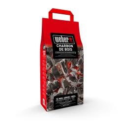 Saco 5 Kg. Carbón de Leña Weber