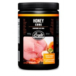Sal para curar carne Honey 800 gr.