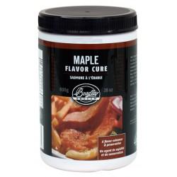 Sal para curar carne Maple 800 gr.