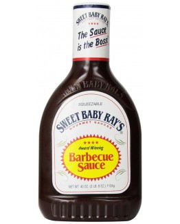Sweet Baby Ray's Original BBQ Sauce 510 gr