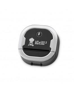 Termómetro Bluetooth iGrill 3 Weber