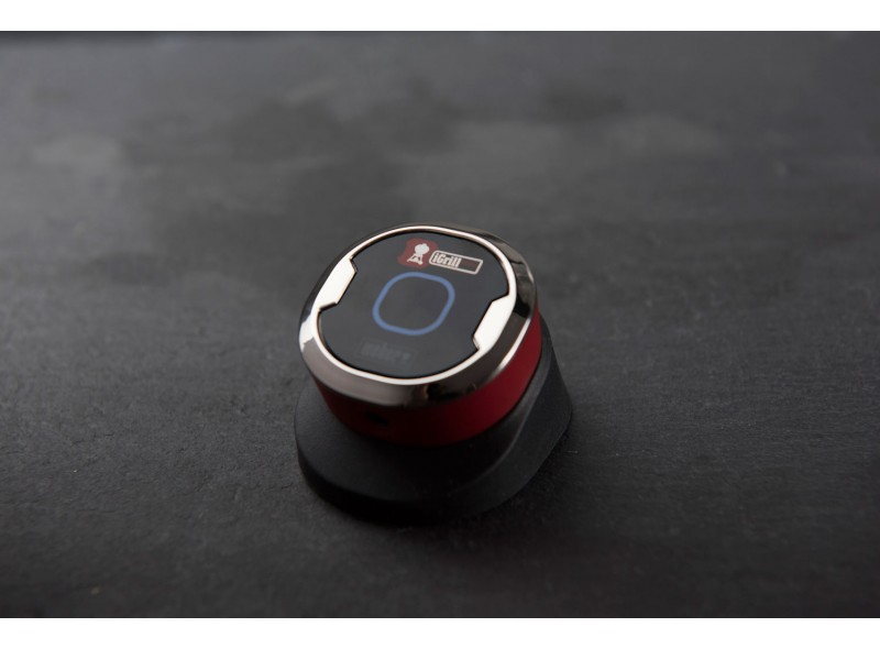 Termómetro Bluetooth iGrill Mini Weber