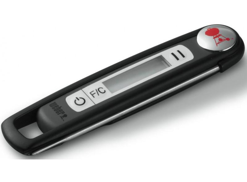 Termómetro digital de bolsillo Weber Original
