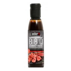 Crema Weber BBQ Gourmet 150 ml.