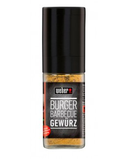Molinillo de Especias Weber Burger BBQ 58 gr.
