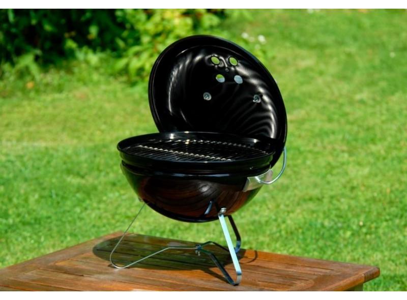 Smokey Joe Premium 37 cm Negro