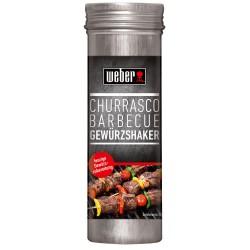 Especias Weber Churrasco BBQ 90 gr.