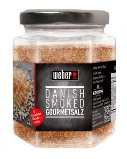 Sal Weber Danish Smoked 80 gr.