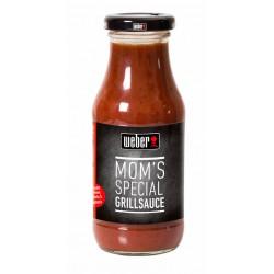 Salsa Weber Mom's Special 240 ml.