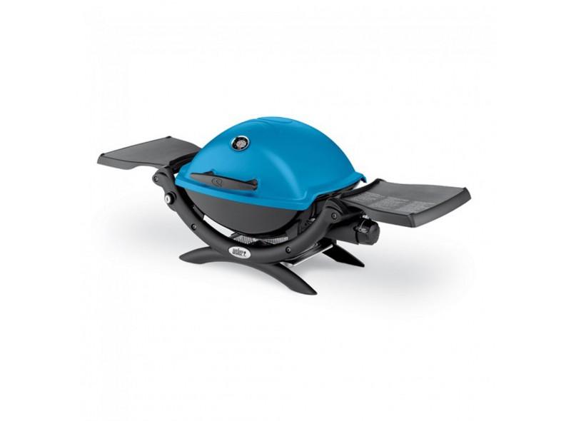 Weber Q 1200 Azul
