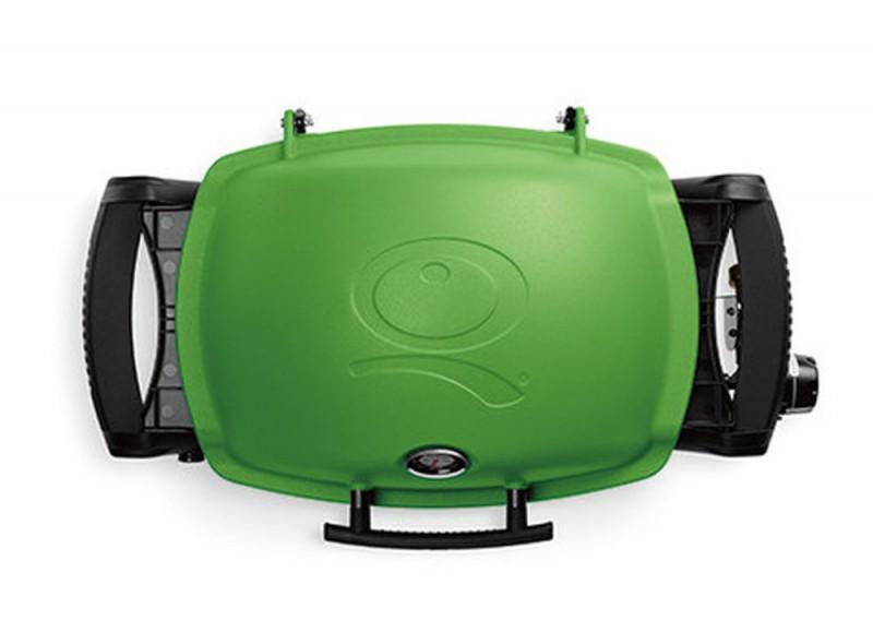 Weber Q 1200 Verde