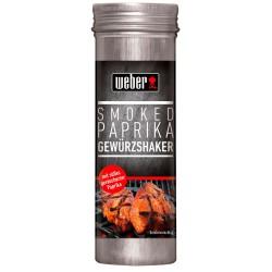 Especias Weber Smoked Paprika 75 gr.