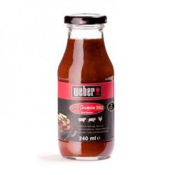 Salsa Weber World Champion Grill 240 ml.