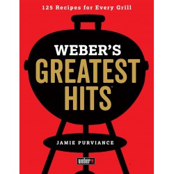 Libro Weber´s Greatest Hits