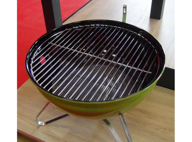Smokey Joe Premium 37 cm Verde Primavera