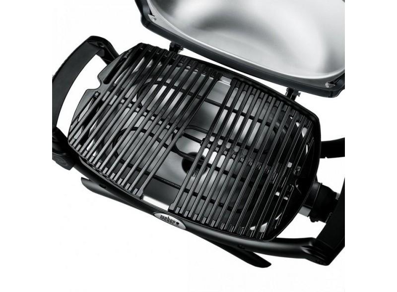 Weber Q 2400 Gris Oscuro