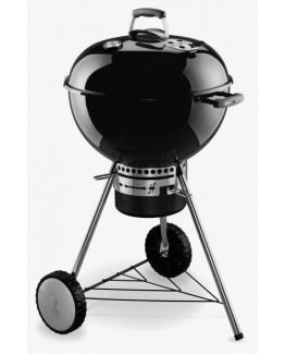 Original Kettle Premium 57 cm Negra
